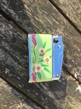 Vintage Sunflower Lighter Made In China