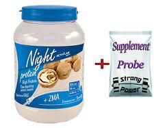 ACTIVLAB Night Protein ZMA Vanille 1 Kg