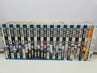 D.Gray-man 1-27 volumes + 2 volumes Katsura Hoshino Japanese version