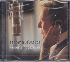 Roland Kaiser / stromaufwärts - kaiser singt kaiser(NEU! Original verschweißt)