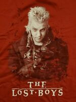 NEW Funko Pop Tees LOST BOYS VAMPIRE DAVID Shirt Size Small S Target Exclusive