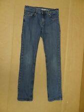 Billabong B3013Amp Size 26 Slim Amp Boys Blue Jeans ~