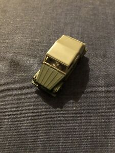 WIKING - VW Kübelwagen - Dunkelgrün