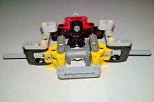 LEGO Technic - Full Framed Front Drive and Steering Assembly v2 - new parts