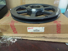 Browning 1-Groove V Belt Sheave Pulley 1TB124 New