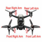New DJI FPV Motors and Arms - Front, Rear, Right, Left, Landing Gear Repair Part