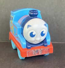 New listing 2016 Mattel Railway Pals Thomas Train Talking Light-up Toy Works