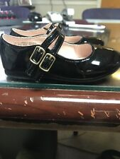 Mary Jane Shoes Toddler Size 7 By Christie & Jill Great Condition