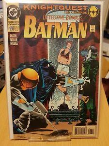 Detective Comics # 673