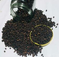 high quality ceylon 100% organic black papper seeds from sri lanka 100g.