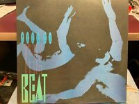 "101 Rock To The Beat 12"" 1989 POLYGRAM 873143 Acid House"
