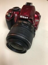 nikon D3100 with 18-55mm and Tamron 70-300mm f4-5.6 lens
