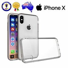Soft Silicon gel TPU ClearShockproof ultra thin transperent case for iphone X 10