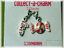 Gymboree~SUGAR COOKIE Valentine Charm Set~4 5 6~Jewelry~Candy~Love~NEW~Bracelet