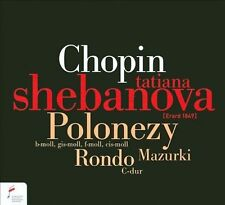 Polonezy, New Music
