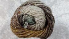 Noro Silk Garden #359 Brown, Fawn & Toffee - Silk, Kid Mohair, Lambs Wool