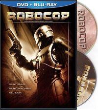 ROBOCOP 1987 (PAUL VERHOEVEN) *NEW BLU-RAY + DVD*