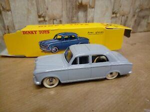 Modellino DIE CAST Dinky Toys Berline 403 Peugeot 521 DeAgostini 1/43