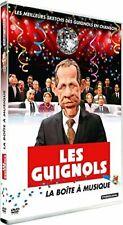 Les Guignols de l'Info : la boite a musique // DVD NEUF