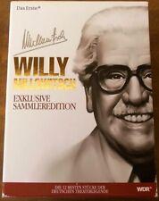 Willy Millowitsch Exklusive Sammleredition sehr gut - Neuwertig
