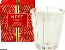 Nest holiday candle 8.1 oz