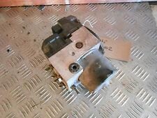 MG MGF 2003 ABS ANTI LOCK BRAKE PUMP & CONTROL MODULE 073004419 0265216469