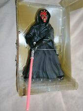 Mouse over image to zoom Star-Wars-Darth-Maul - Figur-Sammlerstück - 9-034 - Figur