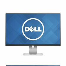 Dell (S2415H) 24-Inch Screen LED-Lit Monitor with Built-In Speakers - VG