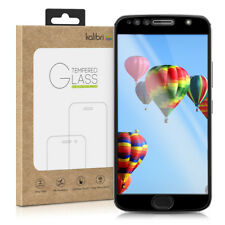 Tempered Glass Screen Protector for Motorola Moto G5S Plus