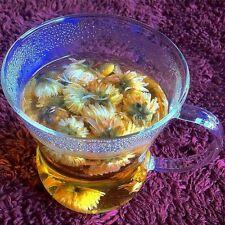 Chrysanthemum flower herbal tea