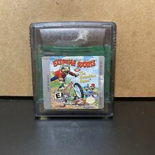 Extreme Sports with the Berenstain Bears Nintendo Game Boy Color *Harder Find*