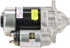 Starter Motor BOSCH SR133X Reman fits 75-79 Nissan 620 2.0L-L4