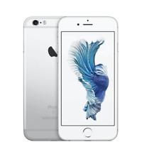 Apple iPhone 6s - 128GB - Silver (Unlocked) A1688 (CDMA + GSM)