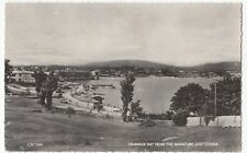 Dorset; Swanage Bay From The Miniature Golf Course PPC 1969 PMK By Sun Ray