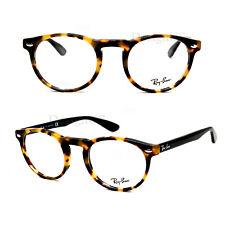 2d9d88dace3 Ray Ban RB 5283 5608 Tortoise Black 49 21 145 Eyeglasses Rx - New