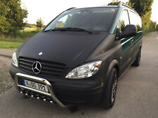 Mercedes Vito 120cdi,8-Sitzer,voll Fahrbereit-viel investiert,Motor läuft super!