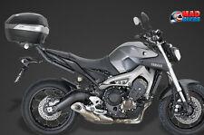 Yamaha MT-09 Givi Gepäckträger Und V47NT Monokey Top Box MT09 2013 Zu 2016