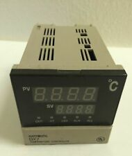 HAN YOUNG DX7 Temperature controller Hanyoung DX7-KMWNRKSC 1613