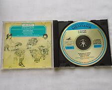 SVETLANOV conducts RESPIGHI (Live recording) CD MELODIYA MCD 155(1990) NM