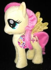 """HASBRO MY LITTLE PONY PLUSH FLUTTERSHY 10"""" BRAND NEW WITH TAGS"""