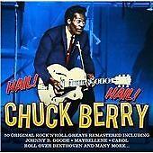 Chuck Berry - Hail! Hail! (2xCD)