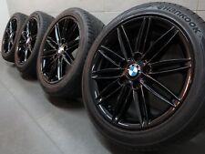 17 Zoll Sommerräder original BMW 1er E81 E87 E88 Coupé E82 Styling M207 (A117)