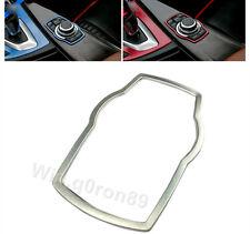 For BMW 2 Series F45 F46 Gran Active Tourer 15 - 16 Multimedia Button Frame Trim