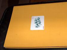 Playing cards - Rare Vintage Piatnik Devil Joker 1