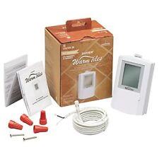 Easy Heat FG Non Programmable 120V / 240V Dual Voltage GFCI Floor Thermostat