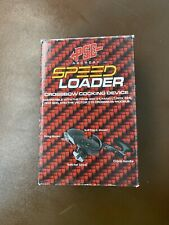 PSE ARCHERY SPEED LOADER CROSSBOW COCKING DEVICE #42149 SPEEDLOADER CRANK *NEW*