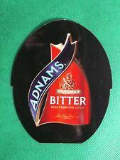 Pump Clip Insert Reversible Adnams Southwold Bitter / Brains SA Cask Beer VS71