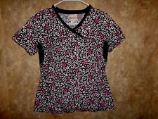 Skechers SCRUB TOP SIZE XS (2 POCKETS)