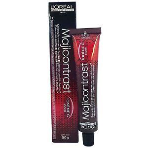 LOREAL MAJIREL MAJICONTRAST HAIR COLOR 50ml -- MAGENTA RED