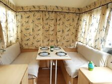 Pennine Sterling Folding Camper with full awning, plus accessories